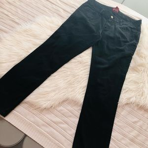 dickies women black with some stretch see details